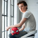 Biodata Tom Holland