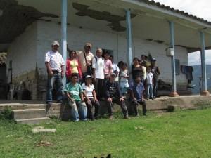 Taller Corinto Cauca