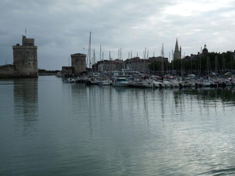 Journée du Patrimoine - La Rochelle