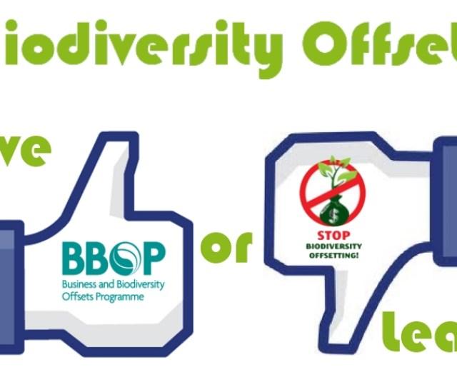 Gpc Biodiversity Offset Strategy Gpc Biodiversity Offset Strategy