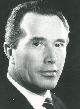 Walter Friedmann