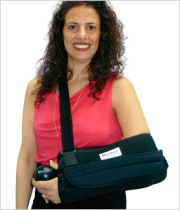 Bio Shoulder Immobilizer ABD