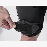 Unloader Hip