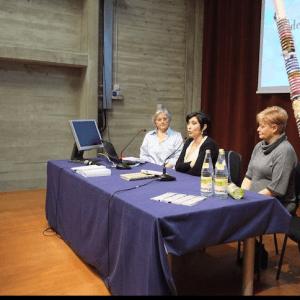 3- Conferenza Viriditas Ancona 2014