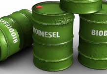 Argentina podría exportar 500 mil tons de biodiesel a Europa en 2018