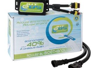 La aprobación de los kits podría disparar la demanda de E85