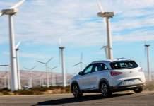 Cómo funcionan los autos a hidrógeno, otra alternativa a los vehículos eléctricos e híbridos
