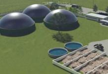 Bahía Blanca: invertirán US$3 millones para producir biogás