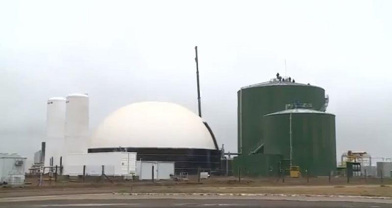 El biogás argentino en el radar de Alemania