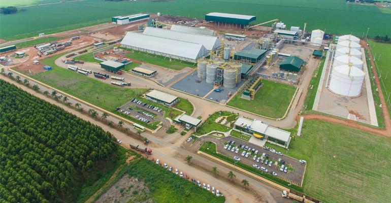 Brasil: el bioetanol de maíz muy lejos de alcanzar su techo