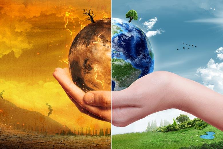 El año 2019 cierra una década de valores excepcionales de calor y fenómenos meteorológicos de efectos devastadores a escala mundial
