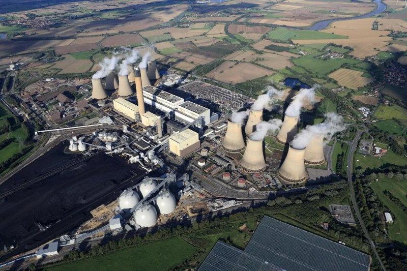 De ser catalogado el mayor contaminante de Europa Occidental a convertirse en el primer negocio carbono negativo del planeta