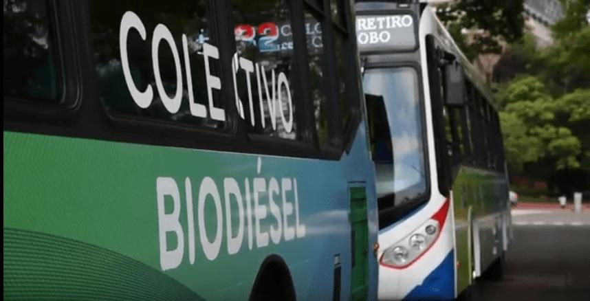 La Universidad de California-Santa Cruz ahorra emisiones con biodiesel