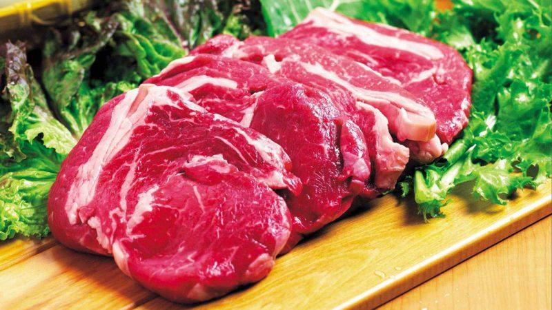 Sorpresa: las familias con alta huella de carbono no son las que consumen más carne bovina