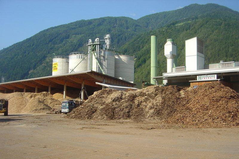 BioVill, el exitoso proyecto que aplica el concepto de 'aldea bioenergética'