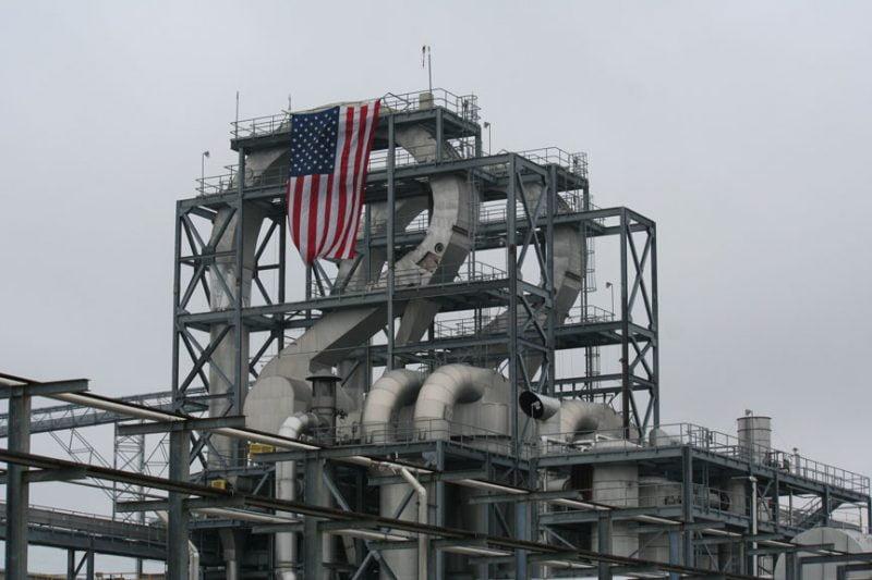 Medidas de Trump ponen a la industria de etanol contra las cuerdas