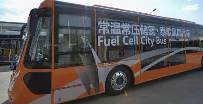 El mayor impulsor de los automóviles eléctricos en China dice que el hidrógeno es el futuro