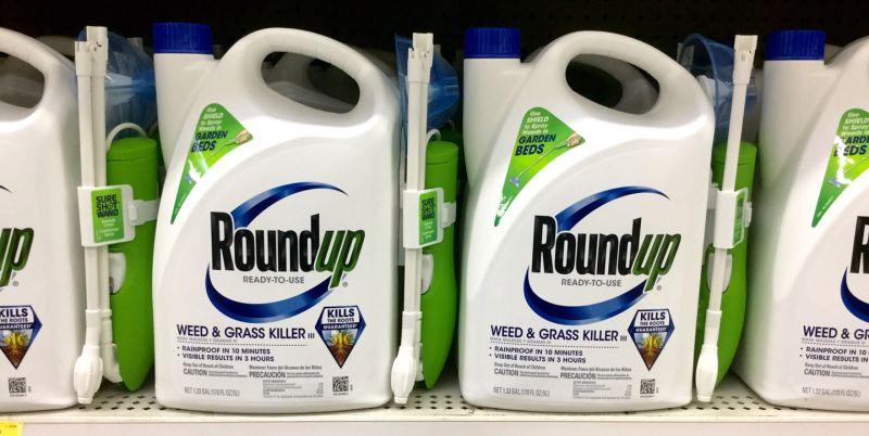 EPA impide a California exigir al glifosato etiquetas de alerta cancerigena