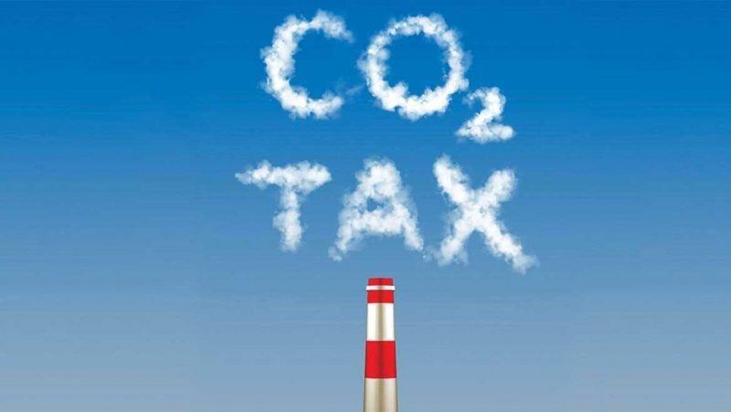 China: investigadores proponen utilizar novedosos modelos matemáticos para establecer impuestos a la emisión de carbono