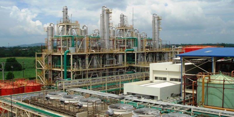 Anuncian la construcción de la primera biorrefinería de EEUU que convierte bagazo en etanol