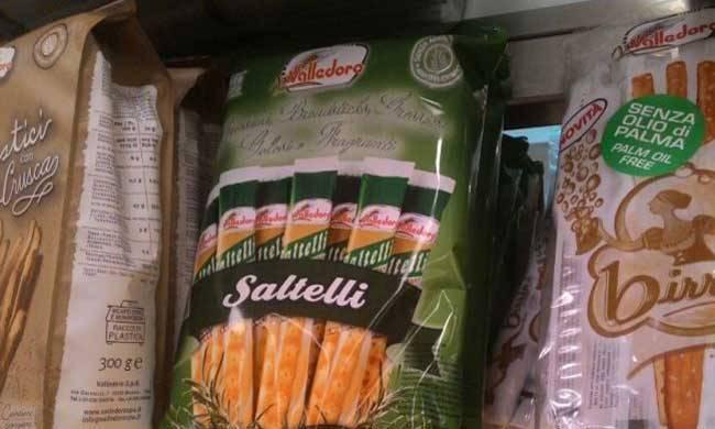 """Indonesia pide a los supermercados que retiren los productos """"libres de aceite de palma"""""""