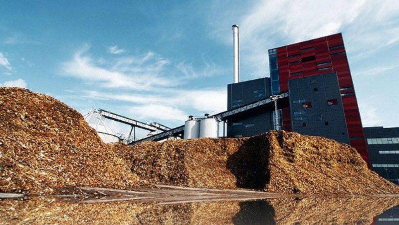 Shell invierte en una empresa india líder en bioenergía y bioproductos