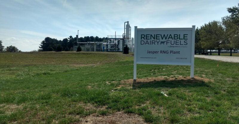 EEUU: Departamento de Energía y USDA unen esfuerzos para impulsar el desarrollo de bioenergías