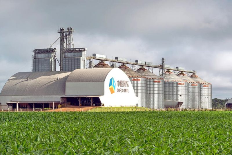 COFCO con intenciones de privatizar China Agri-Industries