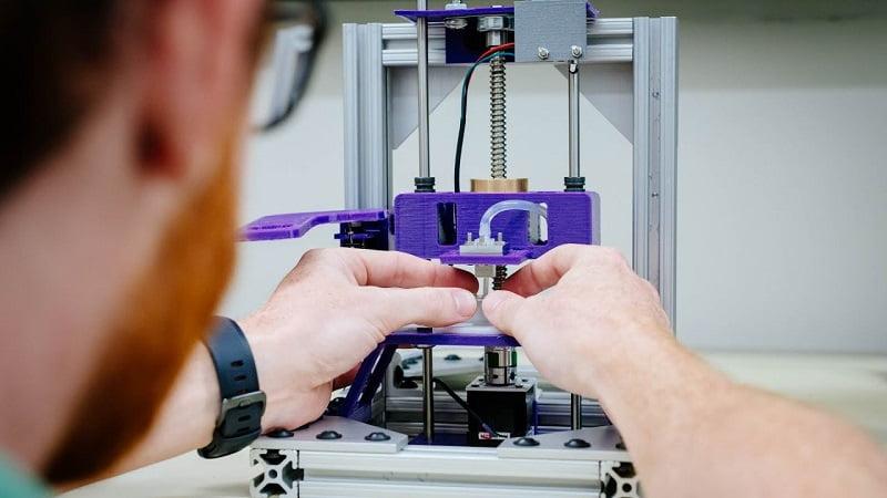 EEUU: logran importantes avances en la fabricación de órganos por bioimpresión
