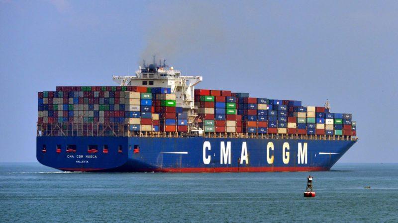 Los nuevos desafíos de la industria naviera en la transición hacía combustibles bajos en carbono