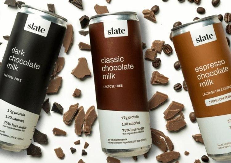 Chocolatada delactosada para adultos, el nuevo lácteo que aflora en EEUU