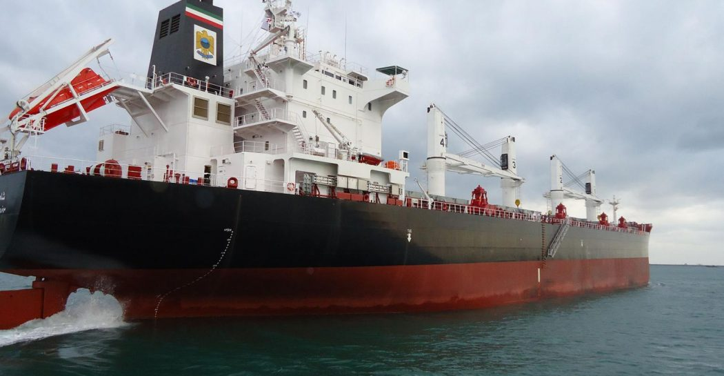 Abu Dhabi: Compañía Estatal de Petróleo prueba biocombustibles en buques para recortar emisiones