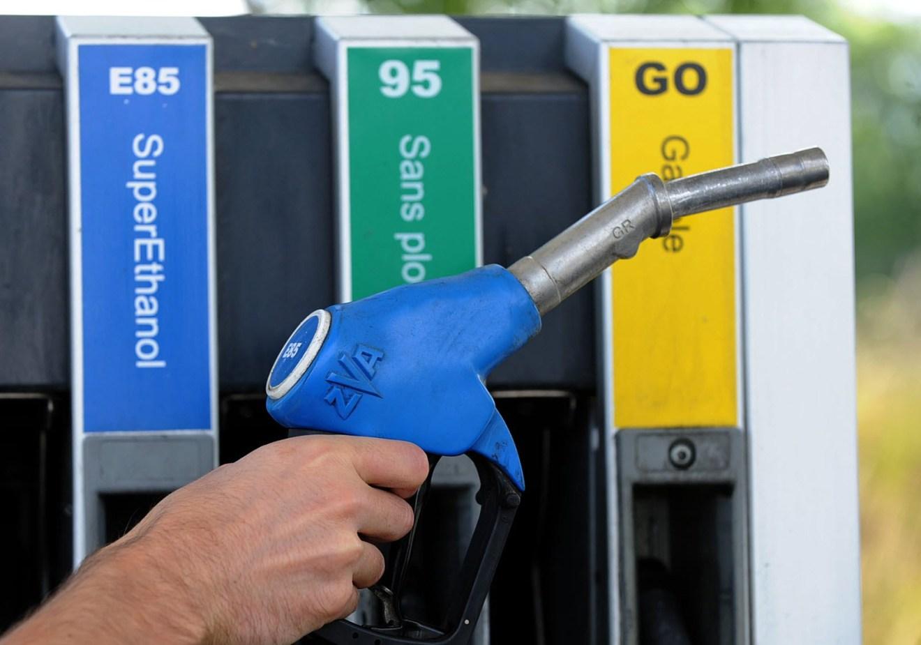Francia vive un boom en el consumo de bioetanol