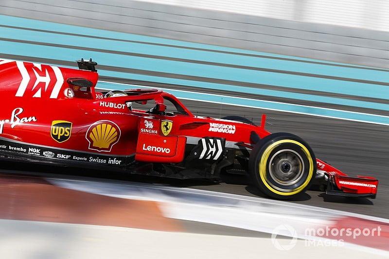 Shell se muestra fascinado con la incorporación de bioetanol a la Fórmula 1