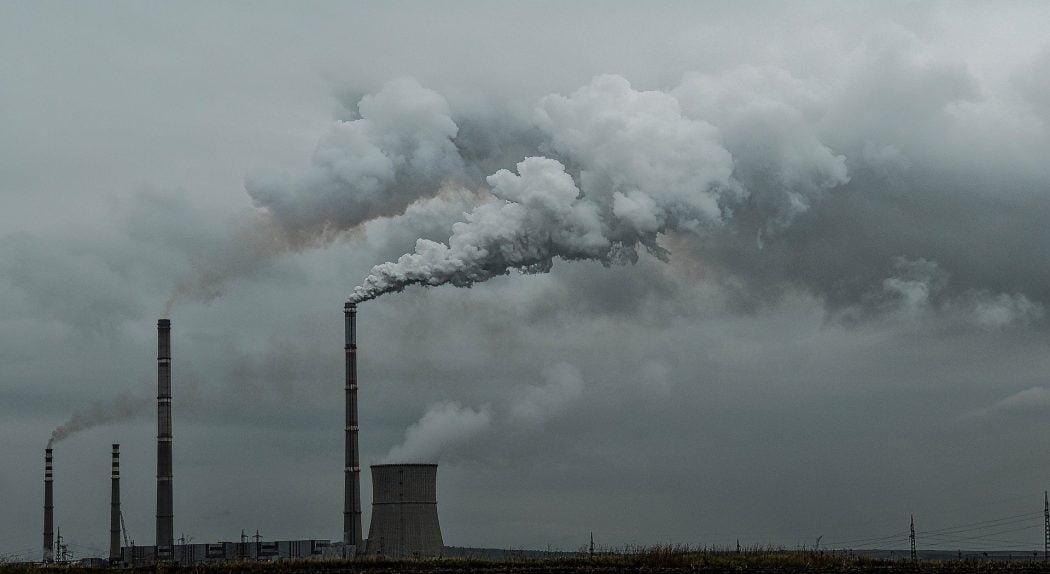 COVID-19: la desaceleración económica por la pandemia no detiene el cambio climático