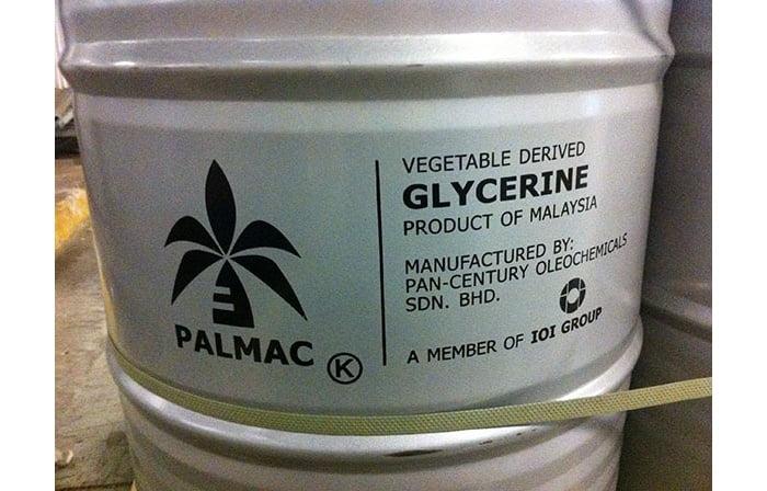 Temor a desabastecimiento dispara hasta 65% los precios de la glicerina