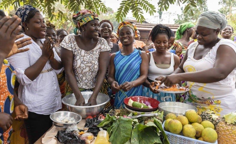 Con tecnología digital Cargill logra transformar la cadena de cacao