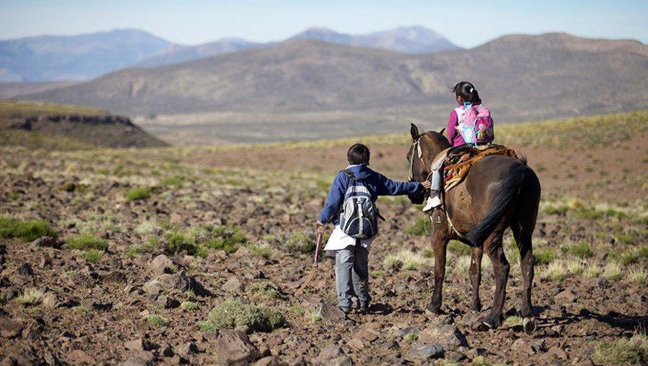 Organización de Estados Iberoamericanos para la Educación, la Ciencia y la Cultura (OEI) y el IICA unen fuerzas en Argentina para potenciar desarrollo social y mejoras productivas en zonas rurales