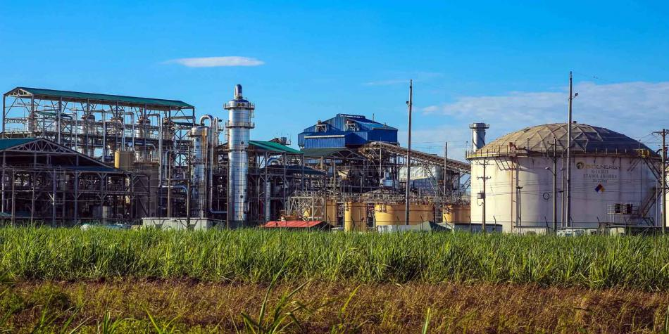 Colombia impone aranceles compensatorios al etanol de EEUU