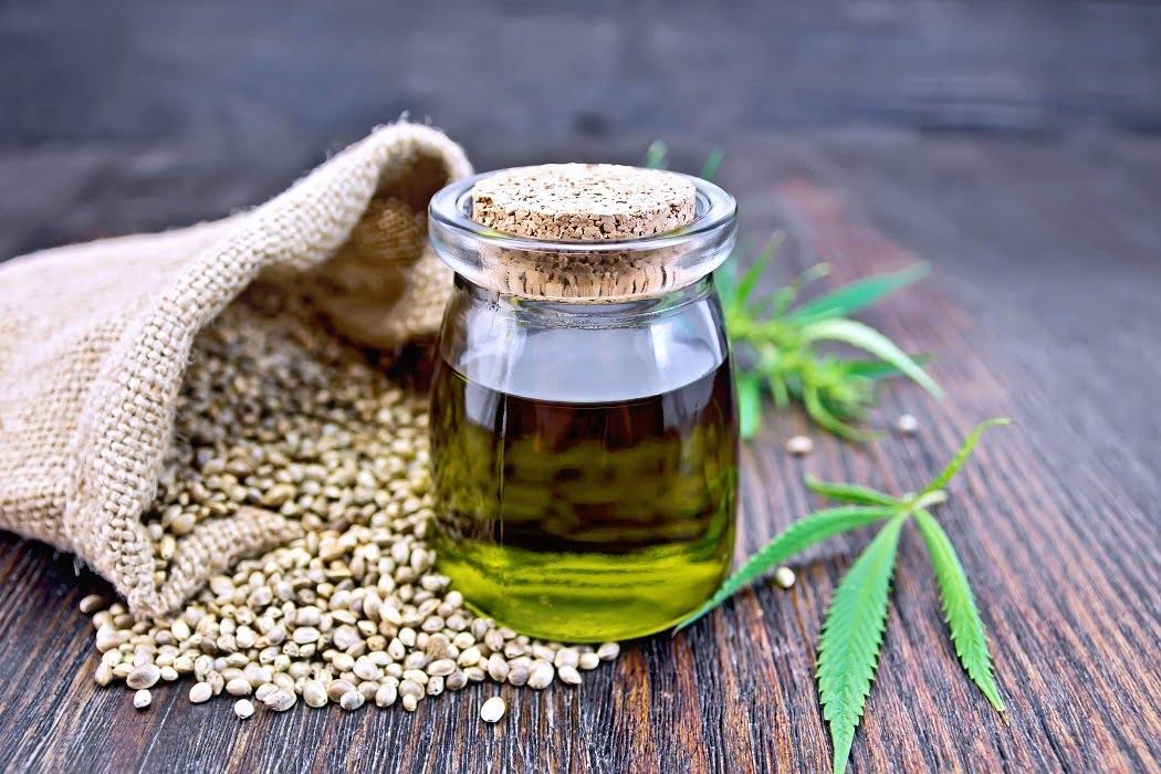 Los beneficios nutricionales de la semilla de cannabis