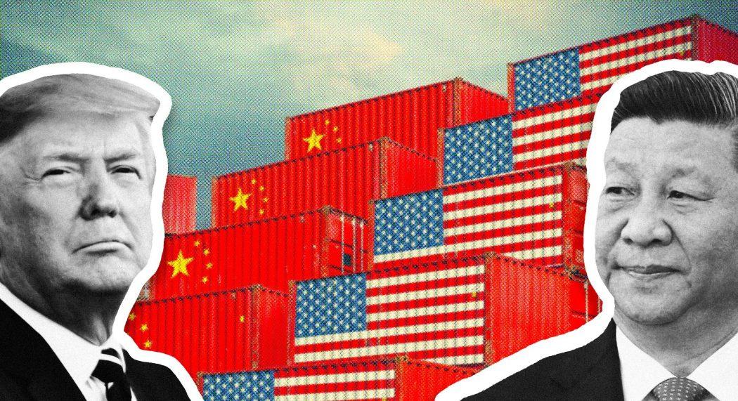EEUU se ilusiona con el fin de la guerra comercial con China