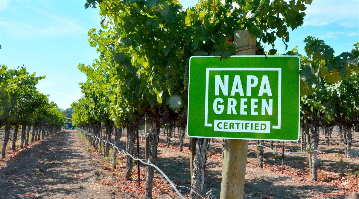 """Napa Green celebra el """"Mes de la Tierra"""" comprometiéndose a reforzar la acción climática"""