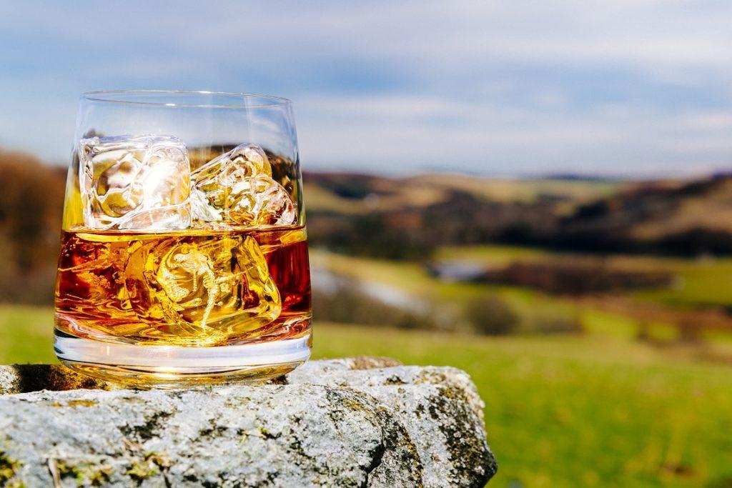 El whisky irlandes busca volver a sus orígenes