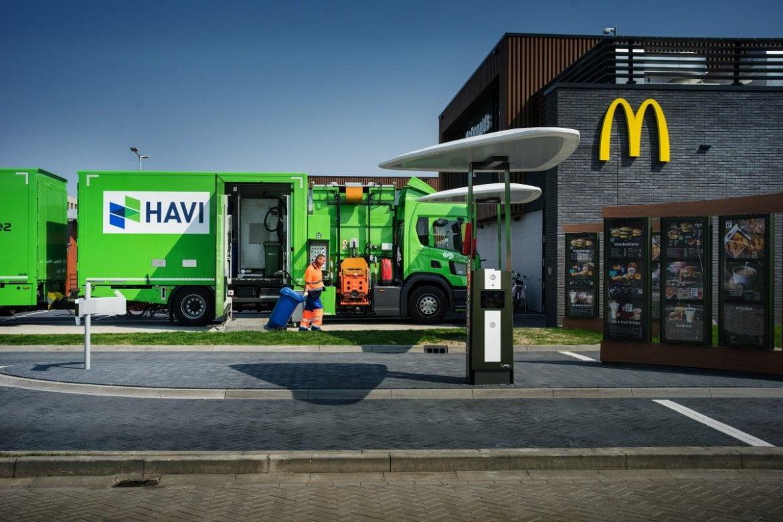 Holanda: asociatividad, economía circular y biocombustibles