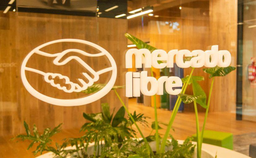 Las bolsas compostables y biodegradables de Mercado Libre llegan a Chile