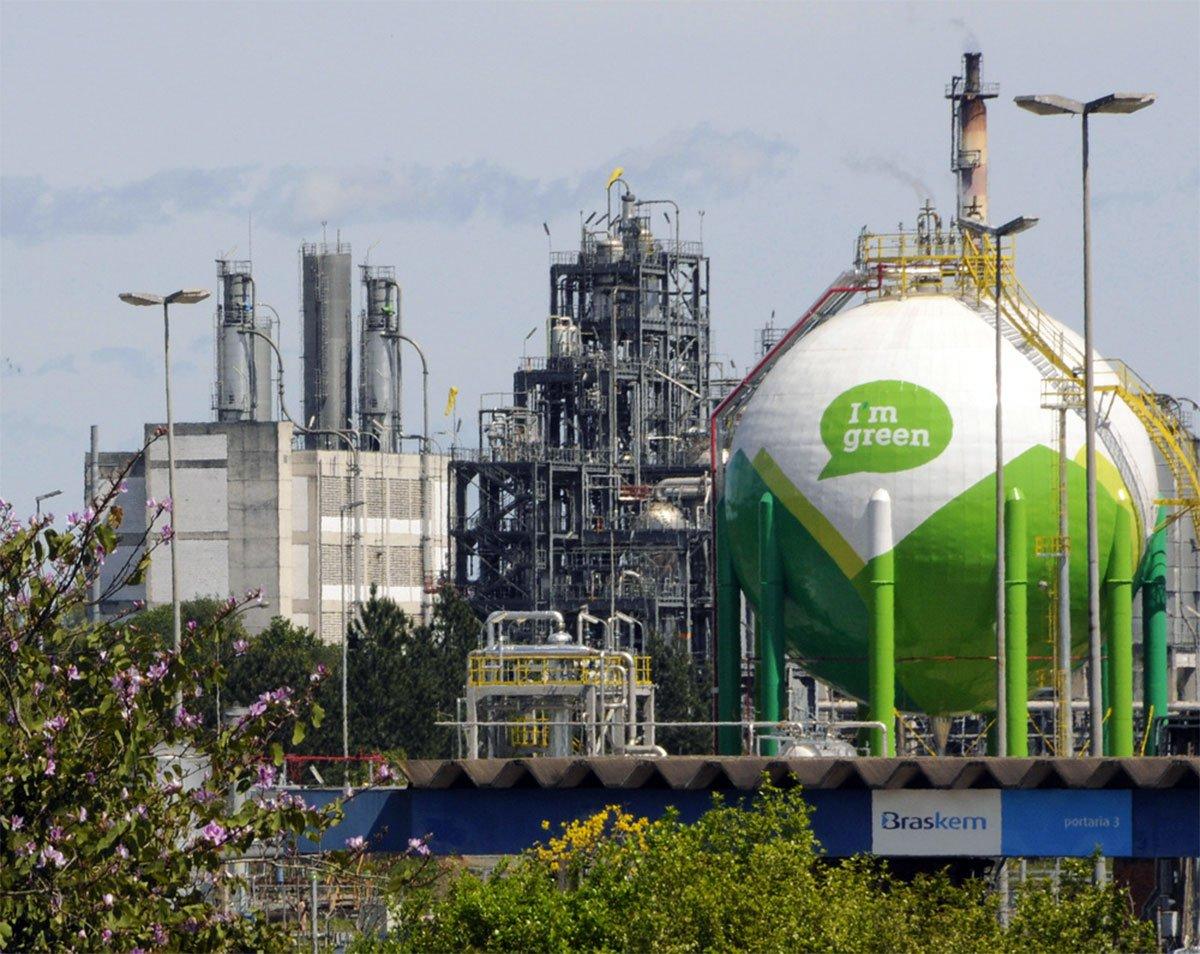 El bioplástico de Braskem reconocido en el evento de la ONU como uno de los casos más transformadores de Brasil en desarrollo sostenible