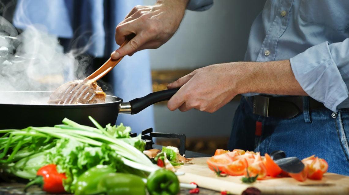 El 85% de las personas cambiaron sus hábitos alimenticios durante la pandemia
