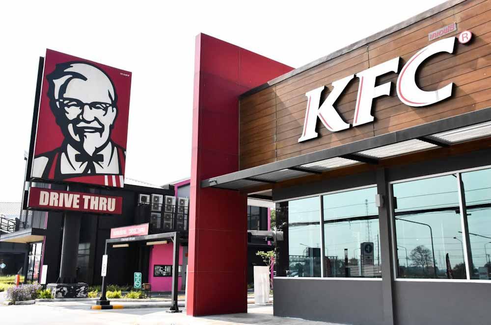 KFC acelera el `restaurante del futuro´: carne cultivada en laboratorio y bioimpresión 3D