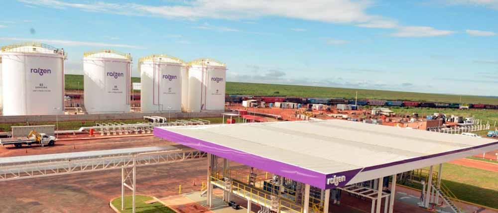 Brasil: Shell con planes de expandirse en el negocio del azúcar y el etanol