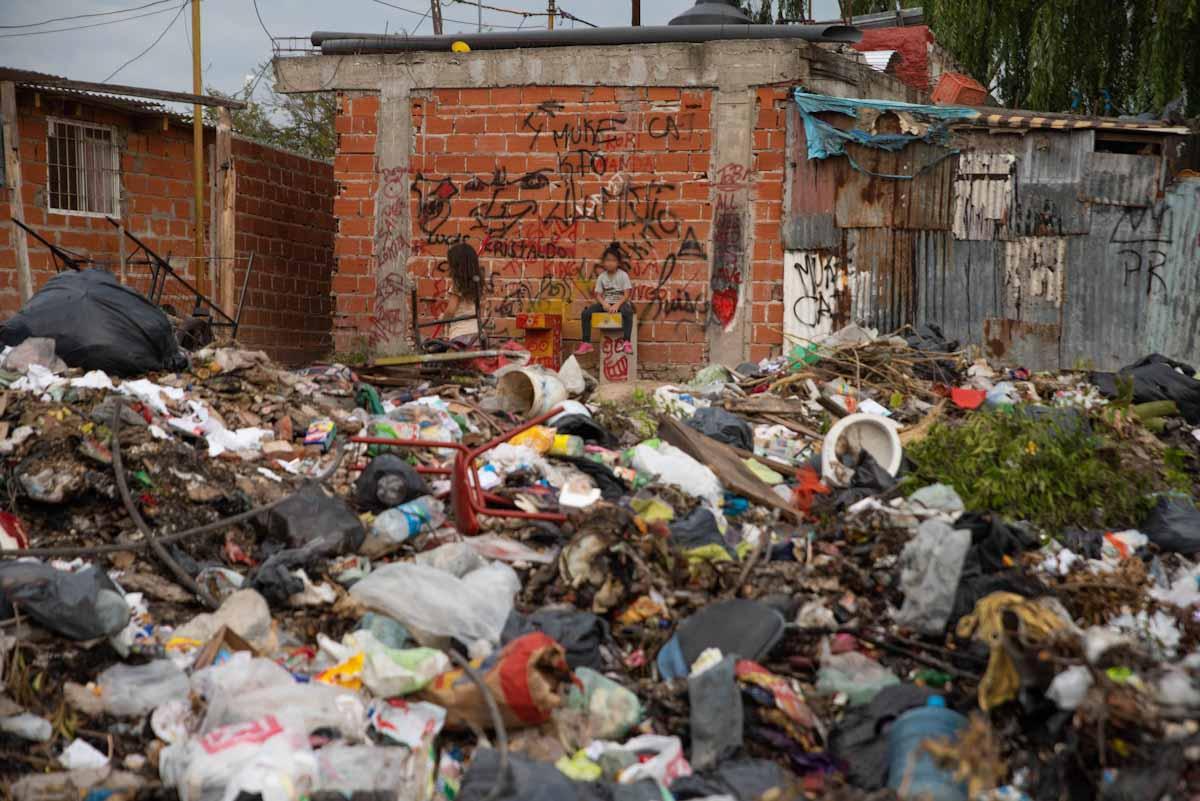 El gobierno presentó el Plan Nacional de políticas ambientales